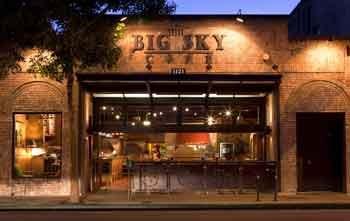 Big Sky Cafe SLO