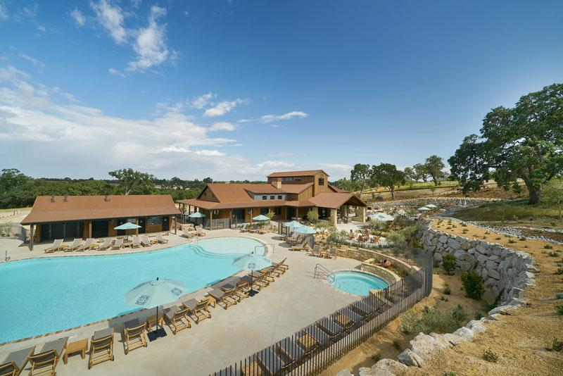 Adventure Awaits At Cava Robles Rv Resort San Luis