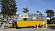 vintage trailer rally
