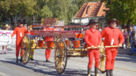 Pioneer Day Paso Robles