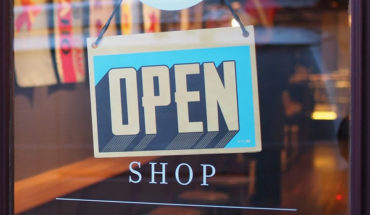 covid - open stores