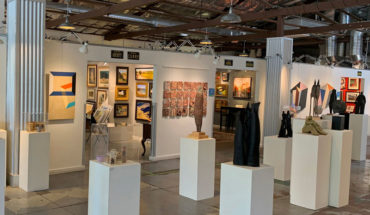 art to see in paso robles, ca
