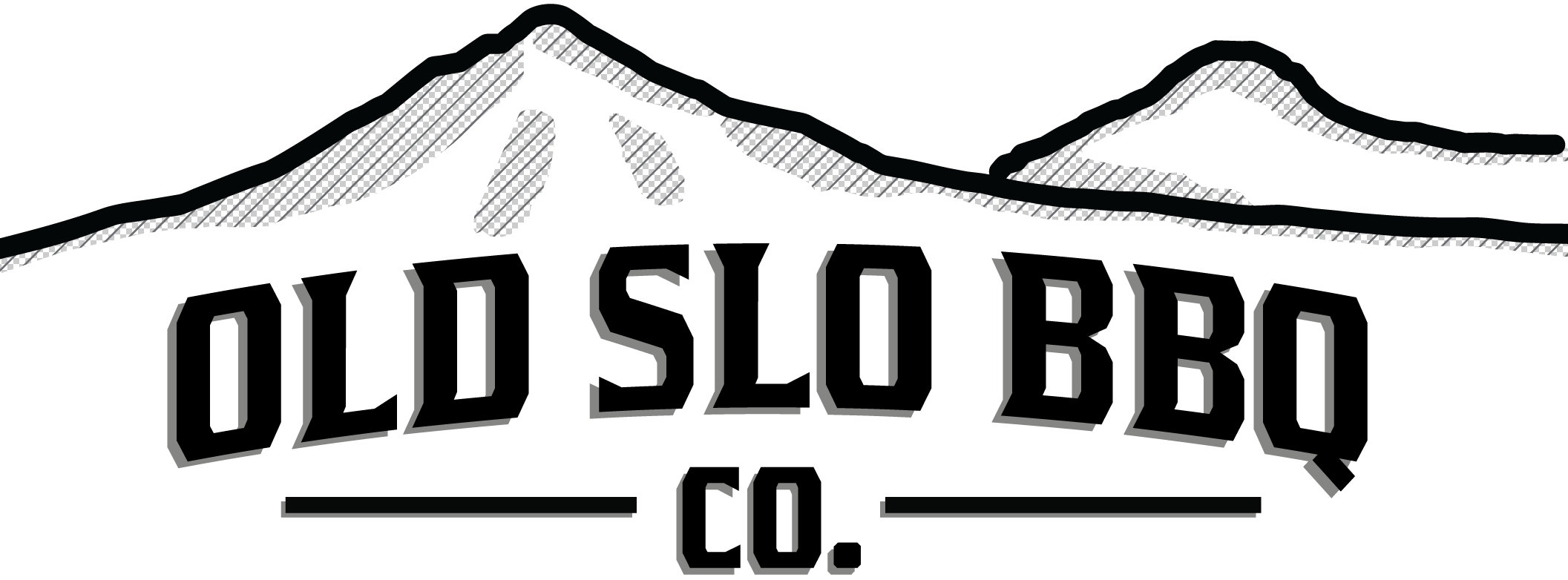 old slo bbq