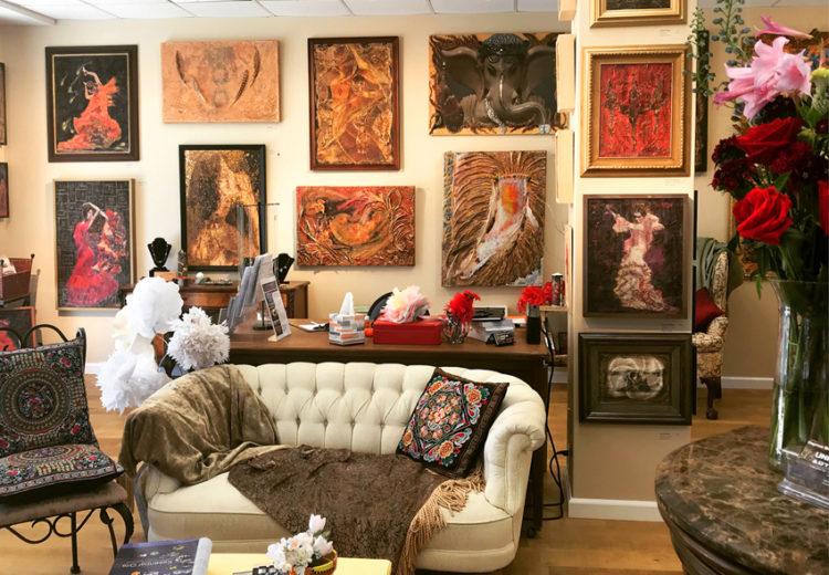Deprise-Brescia-Art-Gallery