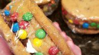 Cookie Dough Sandwich