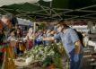SLO Farmer's Market is open