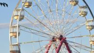 Paso Robles California Mid-State Fair