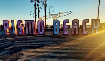 Pismo Beach Pier Plaza