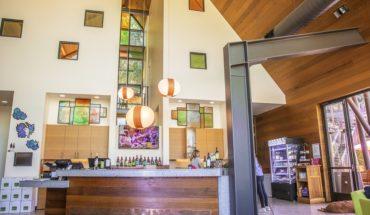 Shale Oaks Winery