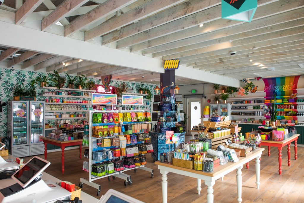 Megan's Organic Market San Luis Obispo
