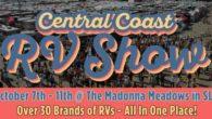 RV-show at Madonna Inn
